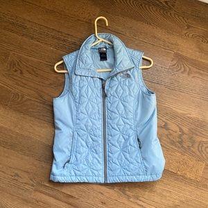 SALE North Face Ski Jacket Vest Coat Down Zip Up